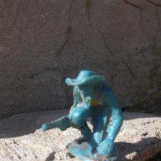 Figuras de Goma y PVC: REAMSA COMANSI PECH LAFREDO JECSAN TEIXIDO GAMA MOYA SOTORRES STARLUX ROJAS ESTEREOPLAST. Lote 184431596