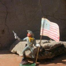 Figuras de Goma y PVC: REAMSA COMANSI PECH LAFREDO JECSAN TEIXIDO GAMA MOYA SOTORRES STARLUX ROJAS ESTEREOPLAST. Lote 184432651