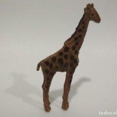 Figuras de Goma y PVC: ÁFRICA SALVAJE GAMA . Lote 184666540