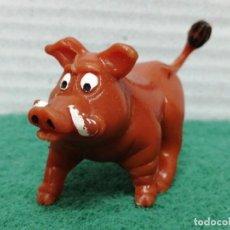 Figuras de Goma y PVC: JABALI COMANSI . Lote 184821388