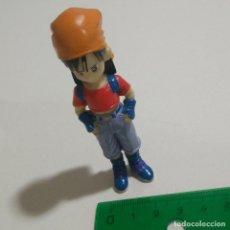 Figuras de Goma y PVC: FIGURA PAN DRAGON BALL MUÑECO PVC GOMA GT DB BOLA. Lote 184922781