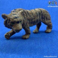 Figuras de Goma y PVC: MINILAND - FIGURA TIGRE - 11.5 CM. Lote 213742532