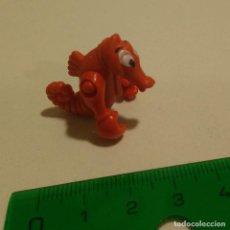 Figuras Kinder: KINDER ANIMAL MARINO CABALLITO MAR SEA HORSE SEAHORSE. Lote 185909040