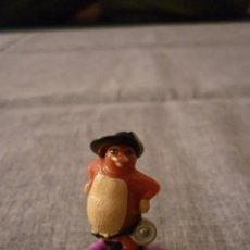 Figuras Kinder: FIGURA KINDER SHREK 4. GATO. Lote 185939307