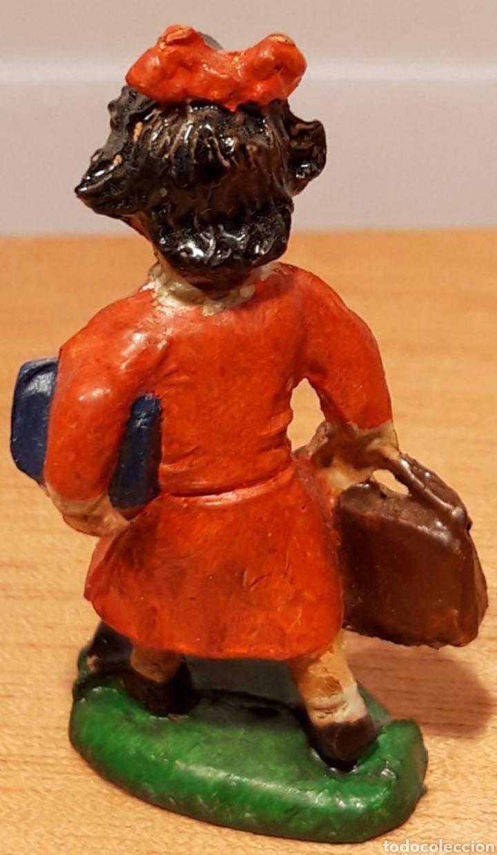 Figuras de Goma y PVC: FAMILIA ULISES. VILA SIVILL - Foto 2 - 185998410