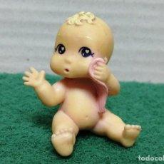 Figuras de Goma y PVC: FIGURA PVC LOS BABIES BEBE DE SIMBA . Lote 186115472