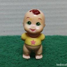 Figuras de Goma y PVC: FIGURA PVC LOS BABIES BEBE DE SIMBA . Lote 186115487