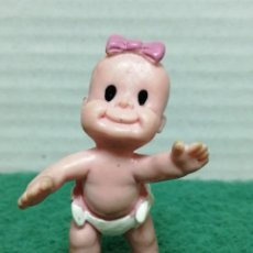 Figuras de Goma y PVC: FIGURA PVC LOS BABIES BEBE AÑOS 90 STAR TOYS . Lote 186115511