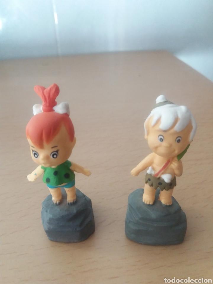 FIGURAS DE GOMA (Juguetes - Figuras de Goma y Pvc - Otras)