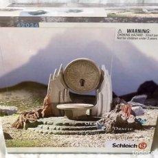 Figuras de Goma y PVC: SCHLEICH 42034 ORACLE. NUEVO.. Lote 186131055