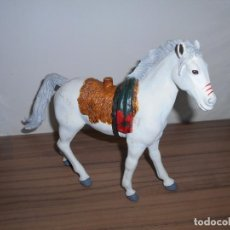 Figuras de Goma y PVC: CABALLO WILD WEST FIGURA PVC COMANSI WESTERN OESTE HEROES WEST. Lote 207665398
