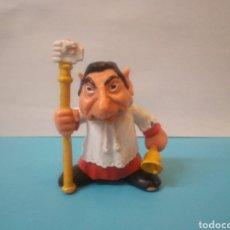 Figuras de Goma y PVC: FIGURA PVC LOS MONCLIS NICOLAS REDONDO GALLEGO STAR TOYS. Lote 186262861
