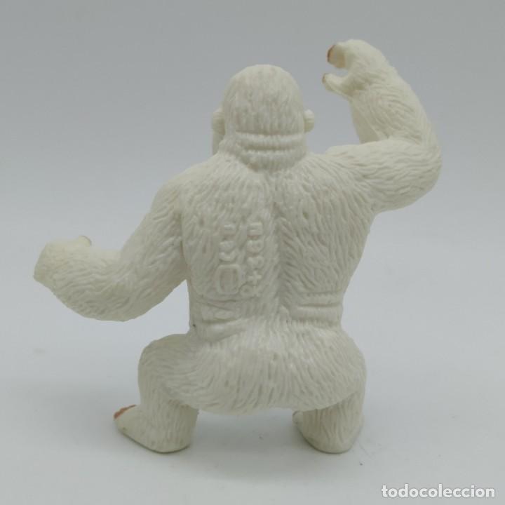 Figuras de Goma y PVC: FIGURA Copito de Nieve, Yolanda - Foto 2 - 186331926