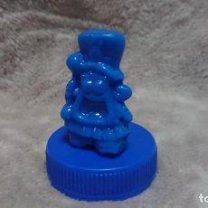 Figuras de Goma y PVC: FIGURA GOGO, GOGOS, MAGIC BOX,GRANDE, PRIMERA GENERACION. Lote 186363701