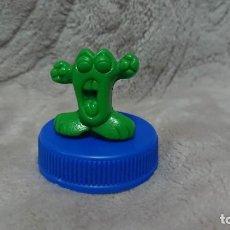 Figuras de Goma y PVC: FIGURA GOGO GOGOS MAGIC BOX , PRIMERA GENERACIÓN . Lote 187123535