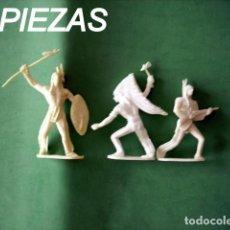 Figuras de Goma y PVC: FIGURAS Y SOLDADITOS DE MAS DE 6 CTMS - 10696. Lote 187192540