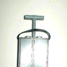 Figuras de Goma y PVC: GEYPERMAN - DETONADOR ORIGINAL NO REEDICIÓN. Lote 187323821