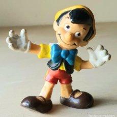 Figuras de Goma y PVC: PINOCHO *** BULLYLAND DISNEY. Lote 119553071