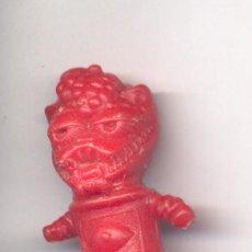 Figuras de Goma y PVC: MUÑEO DUNKIN. EXTRATERRESTRE. SERIE MONSTRUOS. Lote 187386076