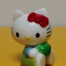 Figuras Kinder: FIGURA HELLO KITTY . Lote 187470986
