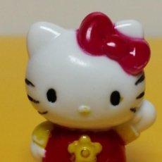Figuras Kinder: FIGURA HELLO KITTY . Lote 187470991