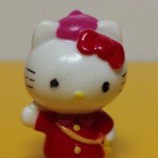 Figuras Kinder: FIGURA HELLO KITTY . Lote 187470996