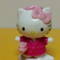 Figuras Kinder: FIGURA HELLO KITTY . Lote 187471007