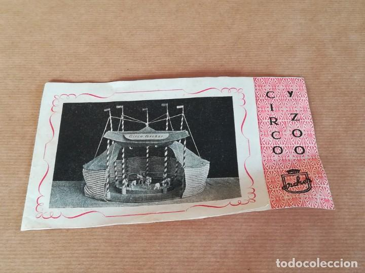 Figuras de Goma y PVC: CIRCO ARCHER PARA FIGURAS JECSAN - Foto 55 - 187542683
