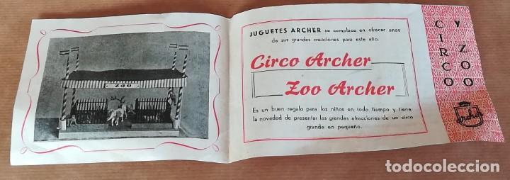 Figuras de Goma y PVC: CIRCO ARCHER PARA FIGURAS JECSAN - Foto 56 - 187542683