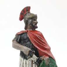 Figuras de Goma y PVC: CENTURION ROMANIO . FIGURA REAMSA Nº 155 . SERIE LEGIONES ROMANAS . AÑOS 50 EN GOMA. Lote 187608108