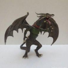 Figuras de Goma y PVC: DRAGÓN VOLADOR - PLASTOY 60236. Lote 188415695