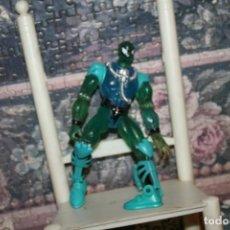 Figuras de Goma y PVC: FIGURA MARVEL SPIDERMAN MUÑECO 1997 . Lote 188650522
