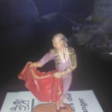 Figuras de Goma y PVC: REAMSA COMANSI PECH LAFREDO JECSAN TEIXIDO GAMA MOYA SOTORRES STARLUX ROJAS ESTEREOPLAST. Lote 188728878