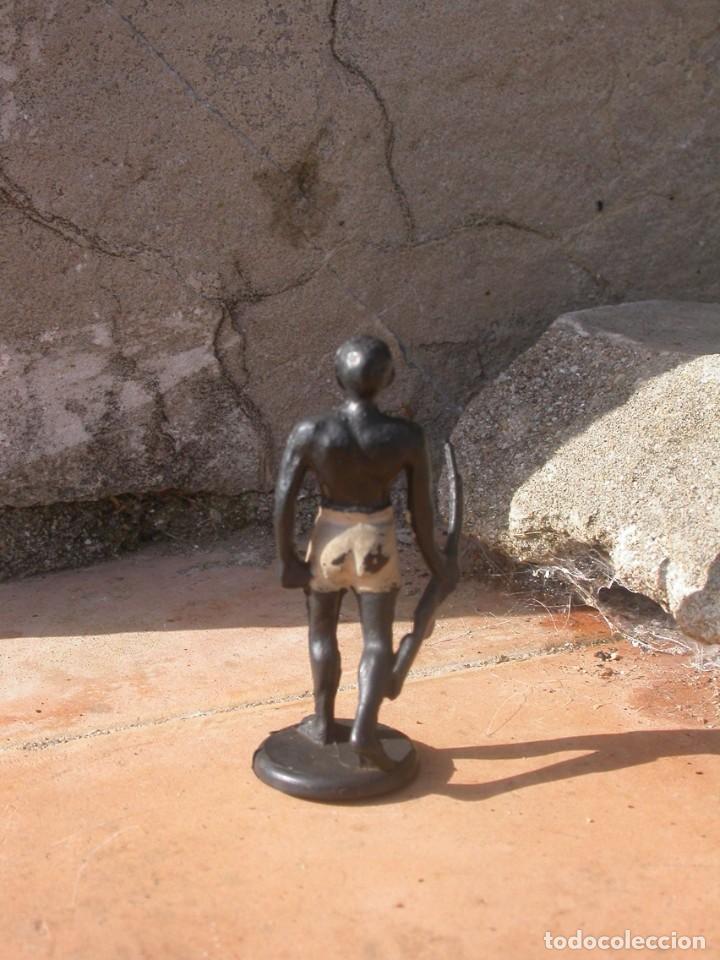 Figuras de Goma y PVC: REAMSA COMANSI PECH LAFREDO JECSAN TEIXIDO GAMA MOYA SOTORRES STARLUX ROJAS ESTEREOPLAST - Foto 2 - 188823397