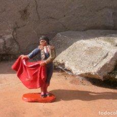 Figuras de Goma y PVC: REAMSA COMANSI PECH LAFREDO JECSAN TEIXIDO GAMA MOYA SOTORRES STARLUX ROJAS ESTEREOPLAST. Lote 188824871