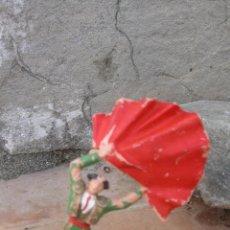 Figuras de Goma y PVC: REAMSA COMANSI PECH LAFREDO JECSAN TEIXIDO GAMA MOYA SOTORRES STARLUX ROJAS ESTEREOPLAST. Lote 188827352