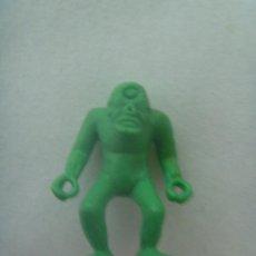 Figuras de Goma y PVC: FIGURITA DE DUNKIN COLECCION MONSTRUOS. Lote 261812520