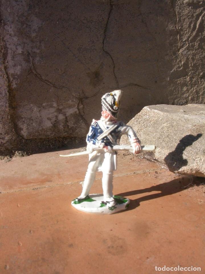 REAMSA COMANSI PECH LAFREDO JECSAN TEIXIDO GAMA MOYA SOTORRES STARLUX ROJAS ESTEREOPLAST (Juguetes - Figuras de Goma y Pvc - Lafredo)