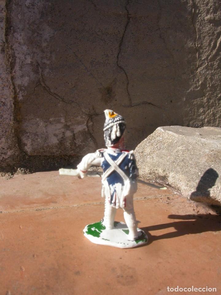 Figuras de Goma y PVC: REAMSA COMANSI PECH LAFREDO JECSAN TEIXIDO GAMA MOYA SOTORRES STARLUX ROJAS ESTEREOPLAST - Foto 2 - 189202176