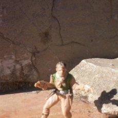 Figuras de Goma y PVC: REAMSA COMANSI PECH LAFREDO JECSAN TEIXIDO GAMA MOYA SOTORRES STARLUX ROJAS ESTEREOPLAST. Lote 189218640