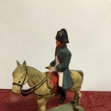 Figuras de Goma y PVC: ANTIGUA FIGURA NAPOLEÓN STARLUX. Lote 189510102