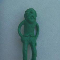 Figuras de Goma y PVC: FIGURITA DE ARIEL COLECCION PIRATAS : EL ARAÑA. Lote 210341790