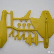 Figuras de Goma y PVC: MONTAPLEX - AVIÓN SKYRAY SERIE 609 Nº 614 - AÑOS 70. Lote 262265280