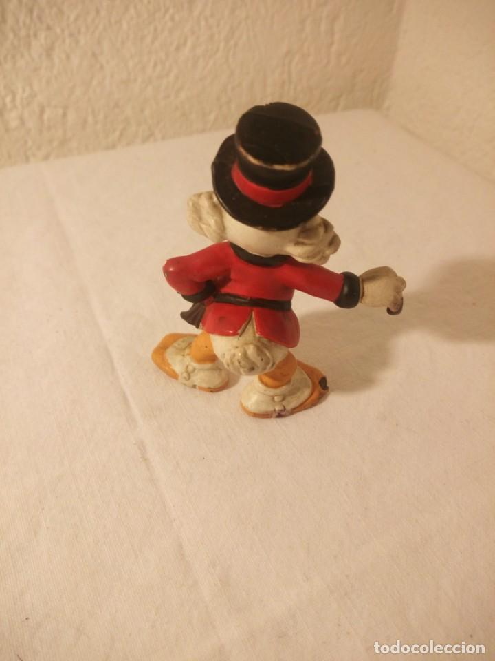 Figuras de Goma y PVC: Tio gilito de warner bross,bully made in germany,años 80 - Foto 3 - 189642838