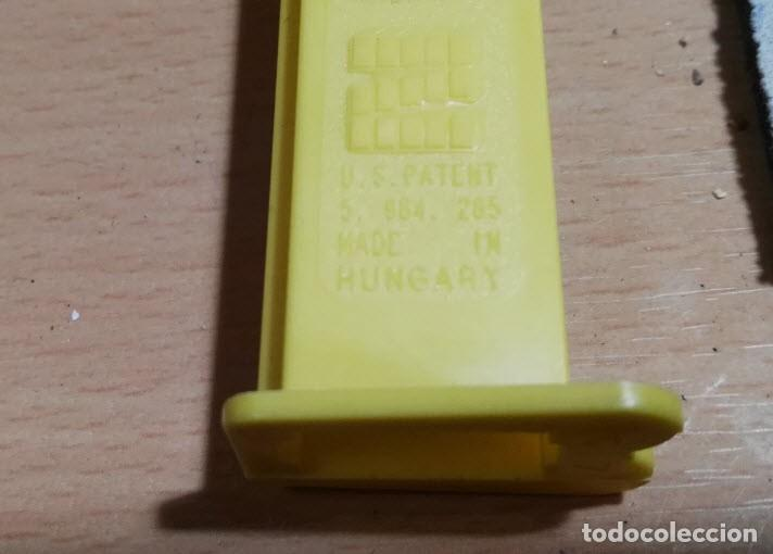 Dispensador Pez: Dispensador Caramelos Pez Vacio Rayo McQueen Cars Disney Pixar Hungary - Foto 5 - 189828321