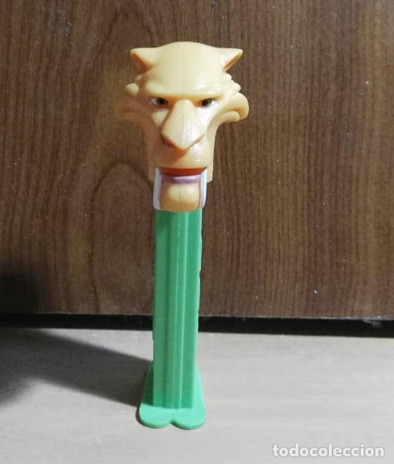 Dispensador Pez: Dispensador Caramelos Pez Vacio Diego Edad Hielo Fox Hungary - Foto 2 - 189828778