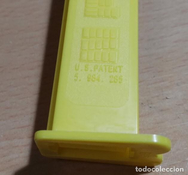 Dispensador Pez: Dispensador Caramelos Pez Vacio Mamut Manny - Foto 4 - 189830415