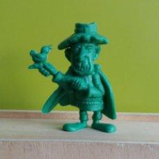 Figuras de Goma y PVC: FIGURA PVC DUNKIN BOOMER MONSTRUOS LUCKY SERIE. Lote 189923021