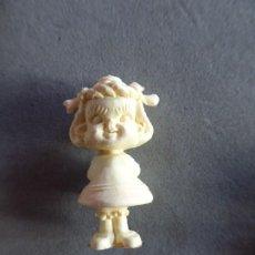 Figuras de Goma y PVC: ANTIGUA FIGURA DUNKIN PERSONAJE DE HANNA BARBERA . Lote 189960140