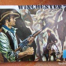 Figuras de Goma y PVC: WINCHESTER 77. SOBRE SIN ABRIR. COMO NUEVO.. Lote 189963973